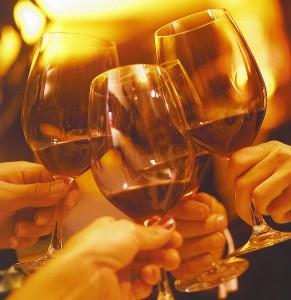 Weekly Wine Social